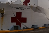 Missione Operation Smile - Nave Militare Mercy
