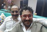 Ravi Malik, Dental Prosthesis, Raipur, India