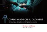 Hands-On Cadaver Course